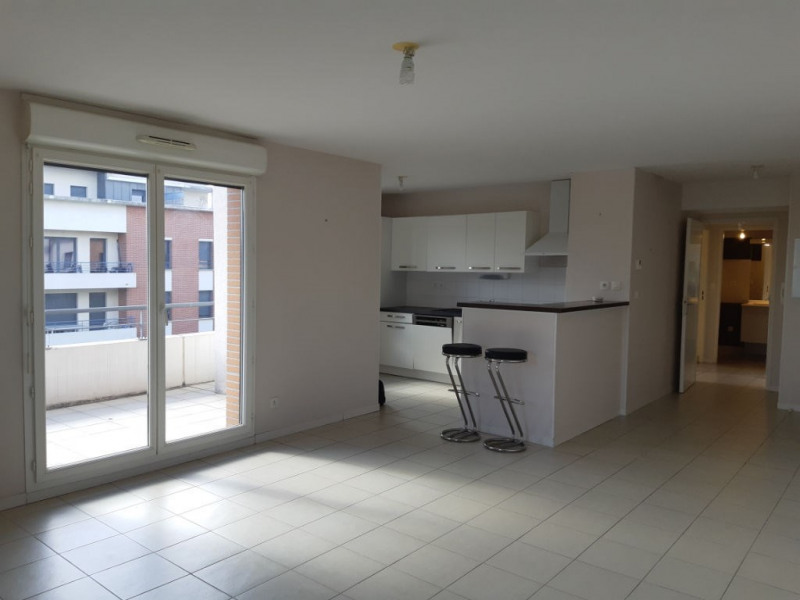 Vente appartement Colomiers 189 900€ - Photo 1