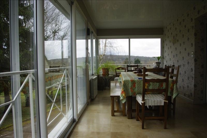 Vente maison / villa Toucy 248400€ - Photo 4