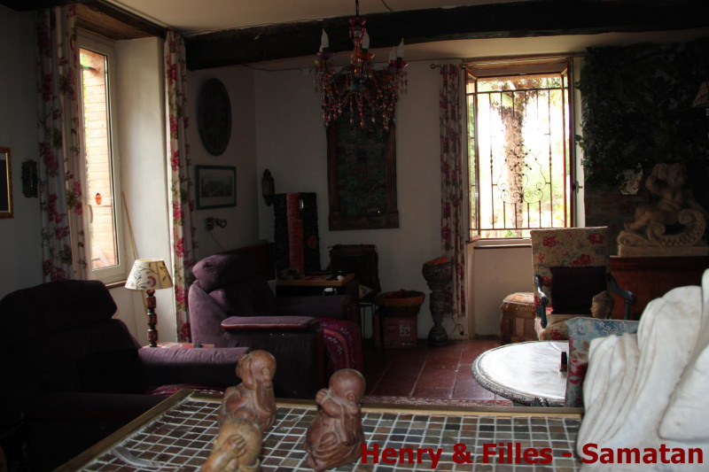 Sale house / villa Lombez 395 000€ - Picture 6