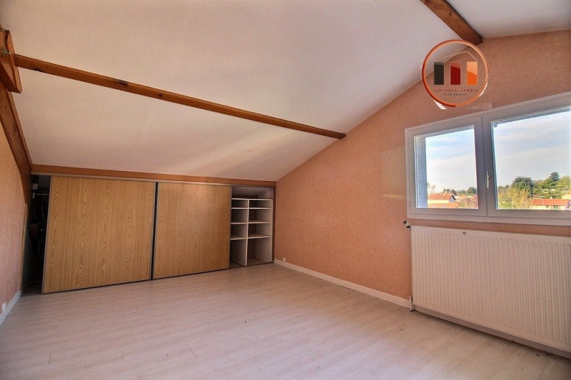 Sale house / villa Vernaison 440000€ - Picture 5