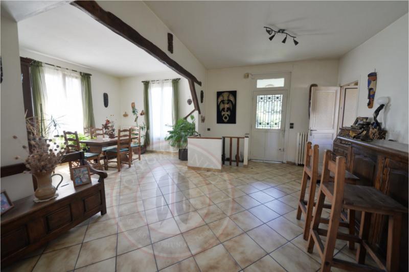 Vente maison / villa Villemomble 544000€ - Photo 4