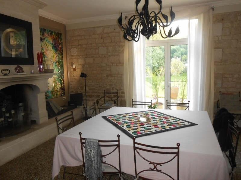 Vente de prestige maison / villa Niort 669000€ - Photo 2