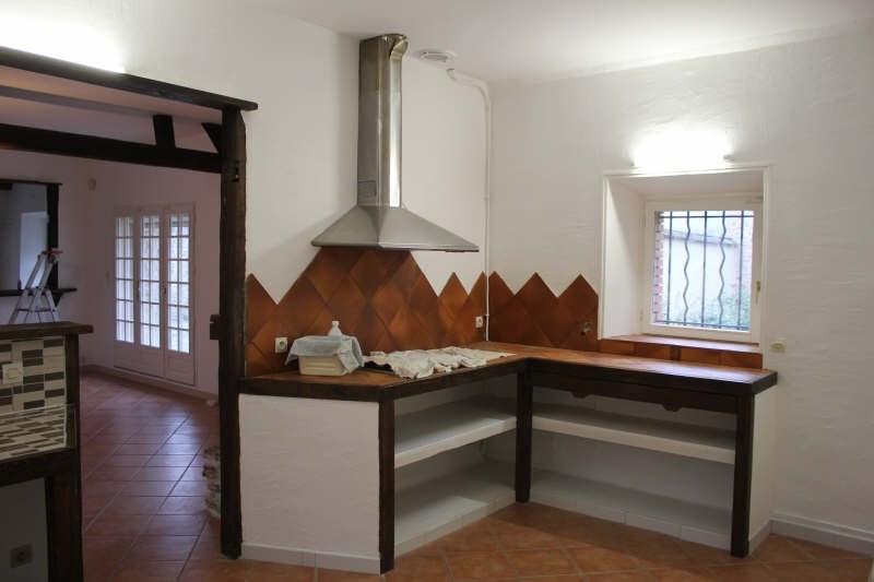 Location maison / villa Rambouillet 1000€ CC - Photo 3