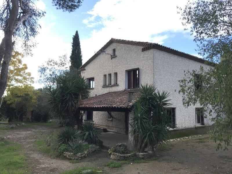 Venta  casa Nimes 355000€ - Fotografía 1