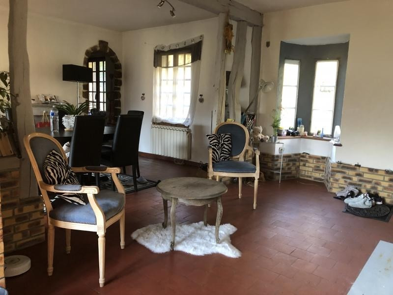 Sale house / villa Cailly 322 000€ - Picture 2