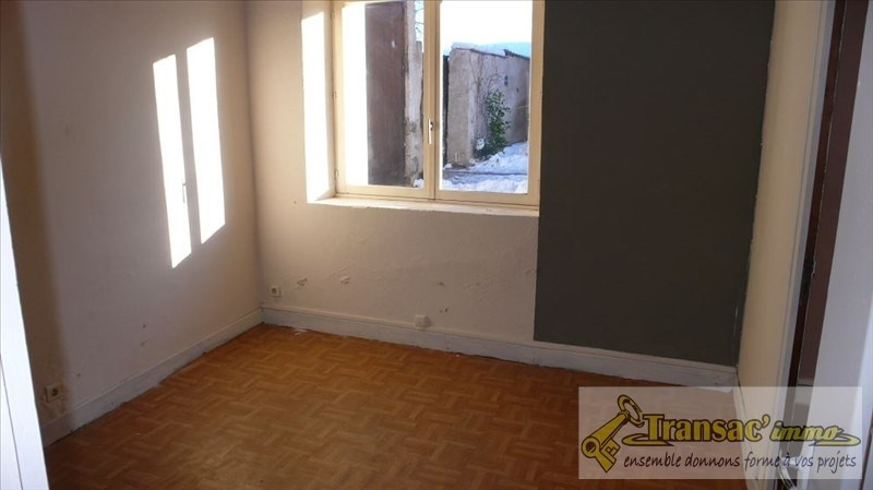 Sale house / villa Vollore ville 38 500€ - Picture 4