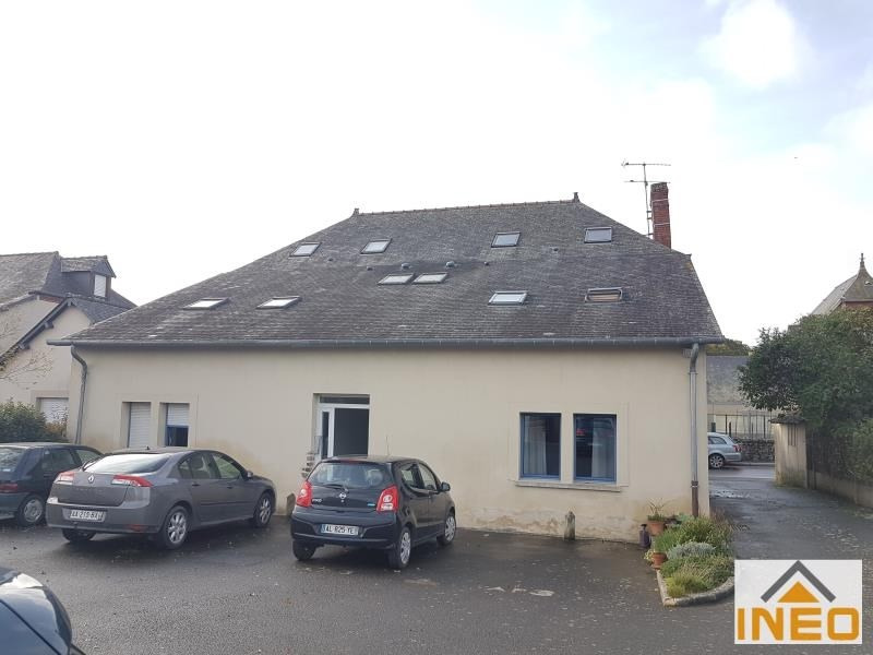 Vente appartement Geveze 123 000€ - Photo 5