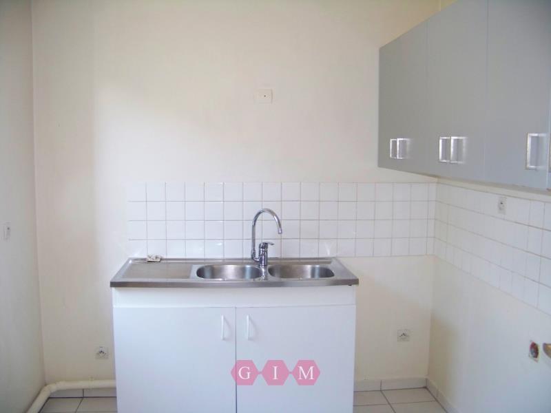 Vente appartement Poissy 224600€ - Photo 3