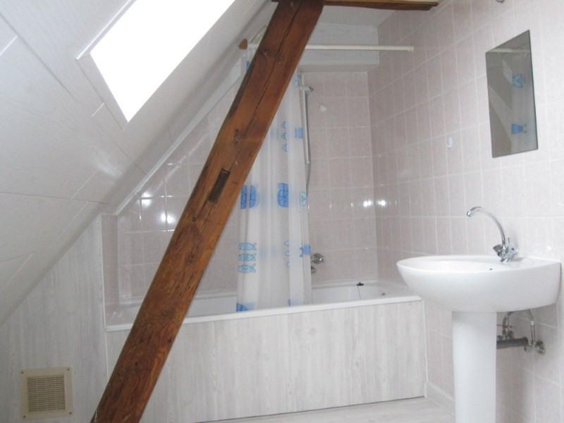 Rental apartment Lauterbourg 440€ CC - Picture 3