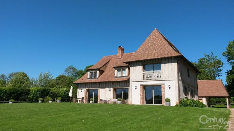 Venta de prestigio  casa St pierre azif 1330000€ - Fotografía 1