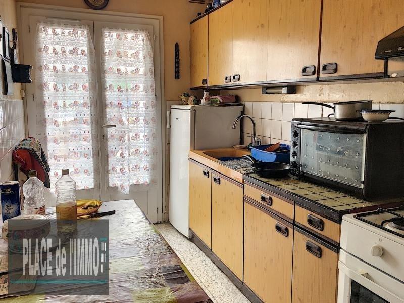 Vente maison / villa Abbeville 120000€ - Photo 5