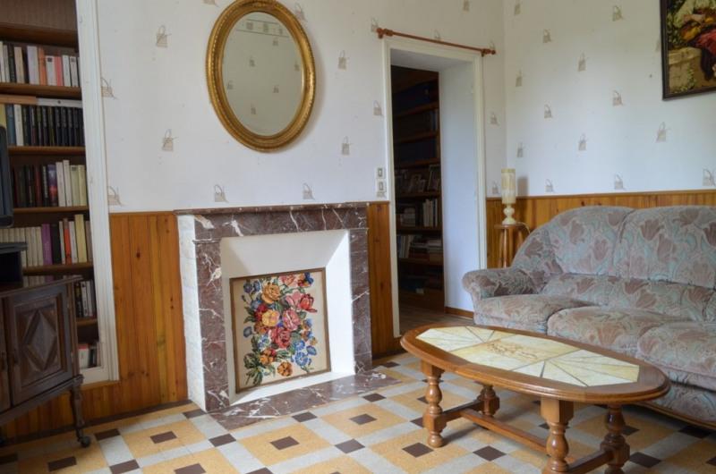 Vente maison / villa Fontenay le comte 169200€ - Photo 4