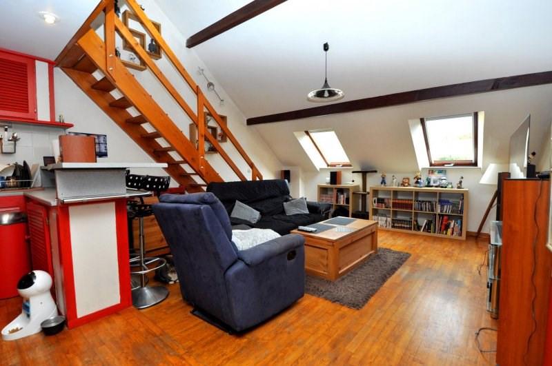Vente appartement Egly 169000€ - Photo 2