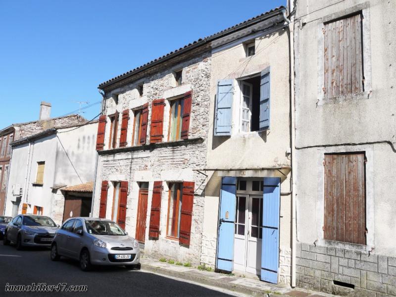 Maison monclar - 5 pièces - 180 m²