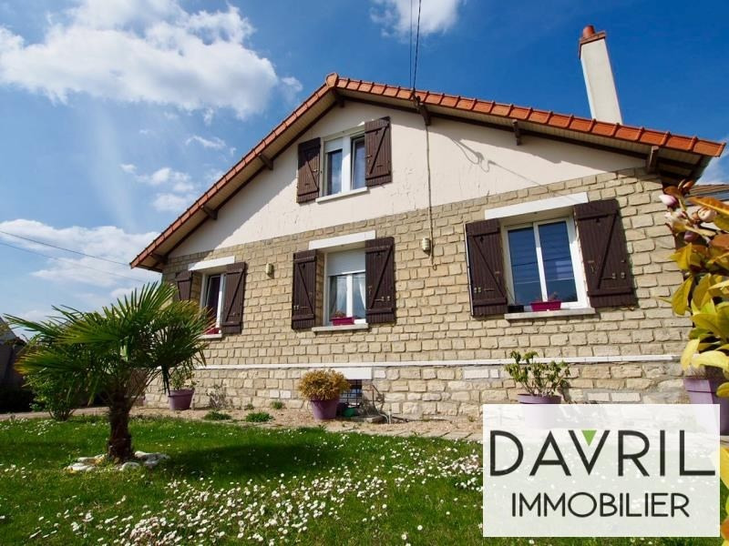 Vente maison / villa Conflans ste honorine 389 000€ - Photo 1