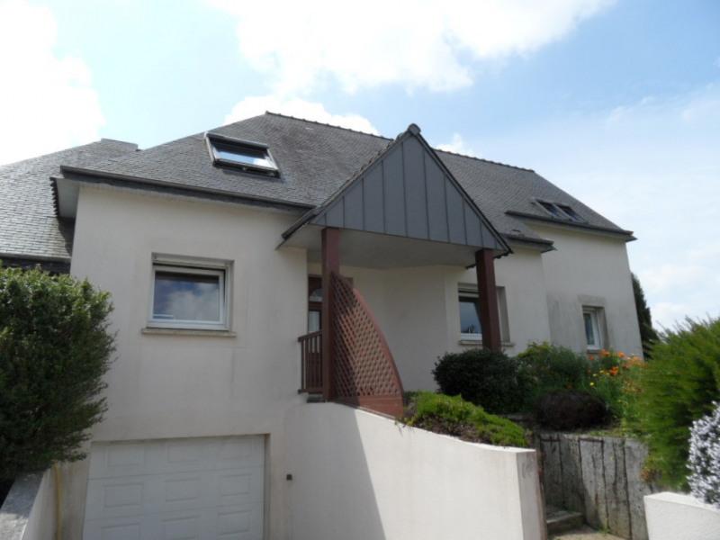 Vendita casa Auray 363250€ - Fotografia 6