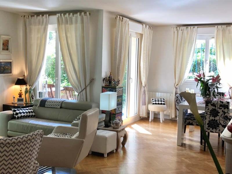 Vente appartement Nogent sur marne 595000€ - Photo 3