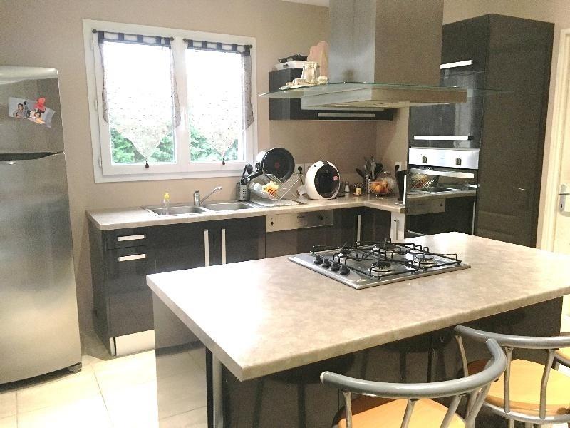 Sale house / villa St marcel les valence 262500€ - Picture 4