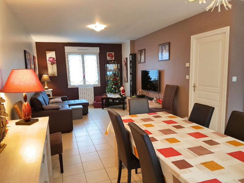 Vente maison / villa Caudry 169 000€ - Photo 2