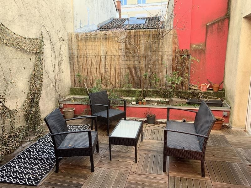Sale apartment Valence 138000€ - Picture 1