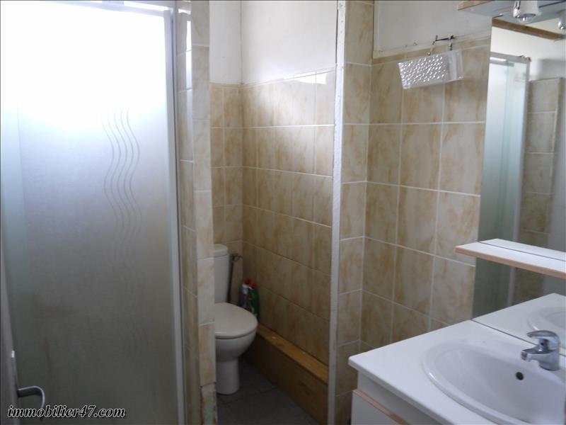 Sale house / villa Castelmoron sur lot 149900€ - Picture 13