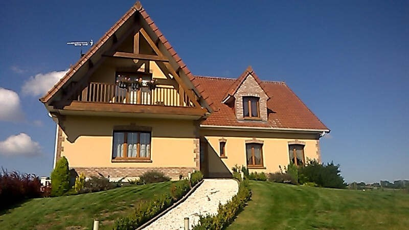 Sale house / villa Merck st lievin 264 250€ - Picture 1