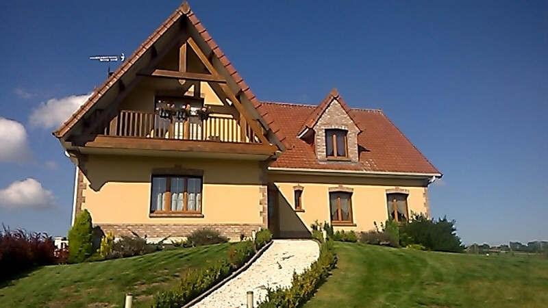 Vente maison / villa Merck st lievin 264250€ - Photo 1