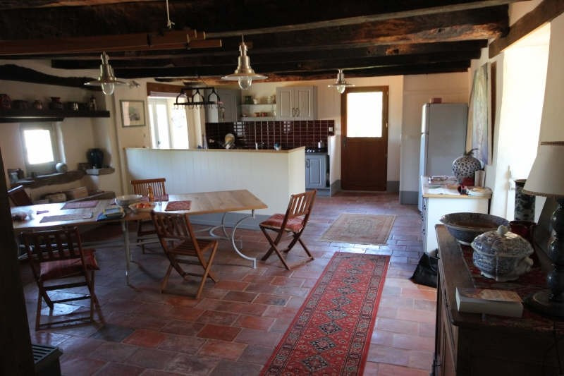 Sale house / villa St andre de najac 285000€ - Picture 2