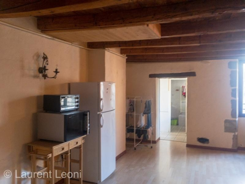 Vente appartement Chambery 172 000€ - Photo 3