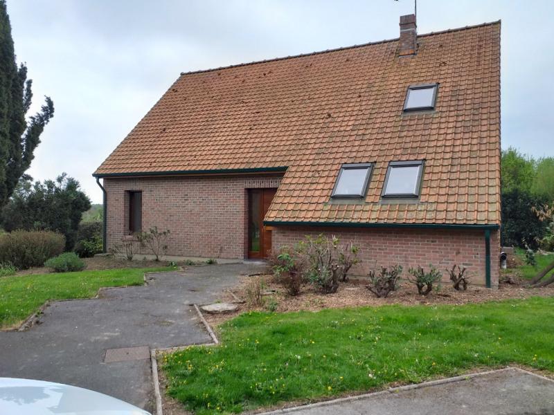 Location maison / villa Inghem 815€ CC - Photo 2
