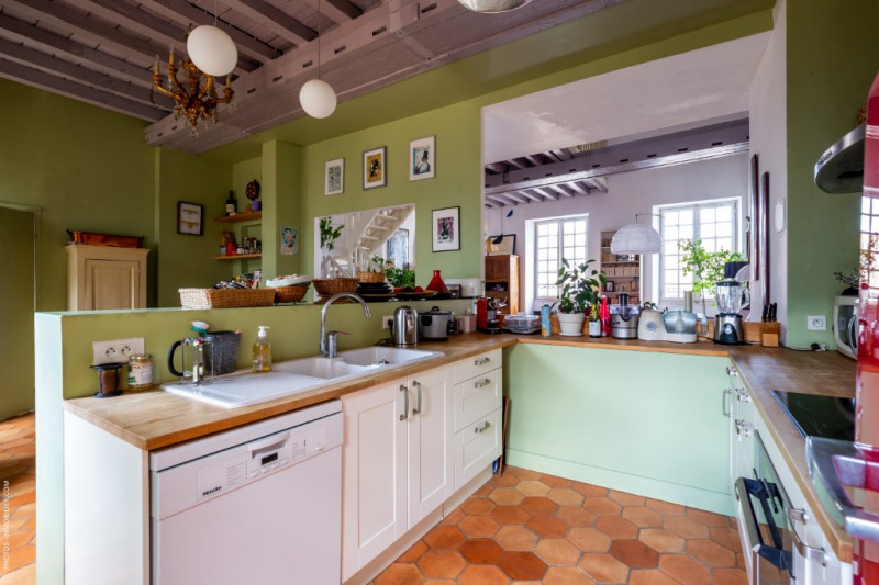 Deluxe sale apartment Bordeaux 1000000€ - Picture 3
