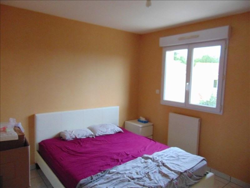 Sale house / villa Cholet 153900€ - Picture 5