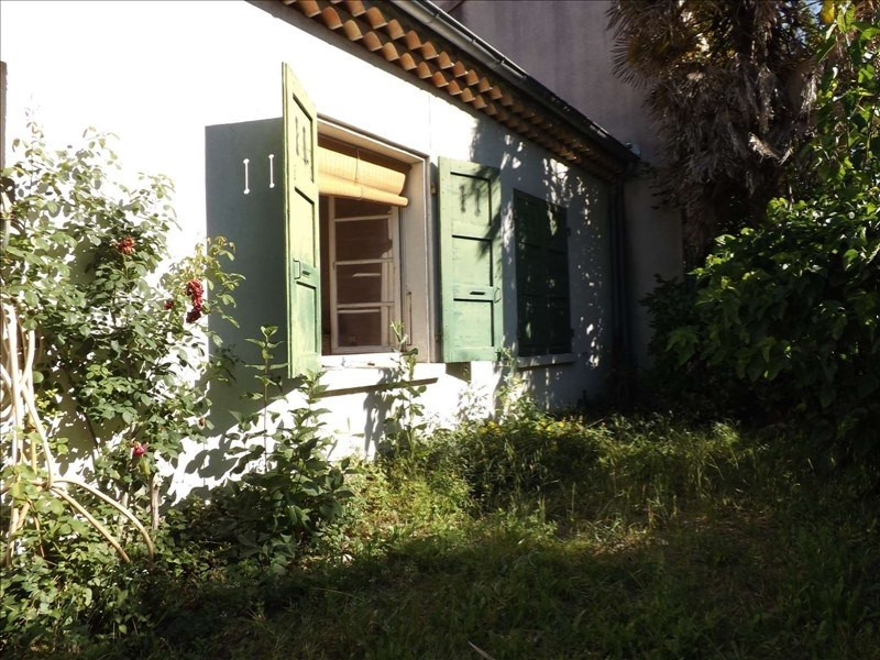 Revenda casa Aubenas 106000€ - Fotografia 6