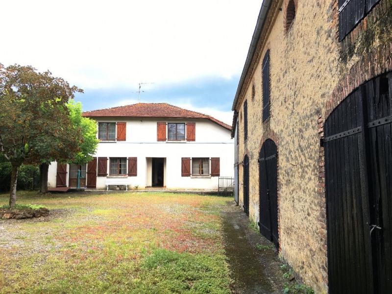 Vente maison / villa Geaune 161000€ - Photo 1