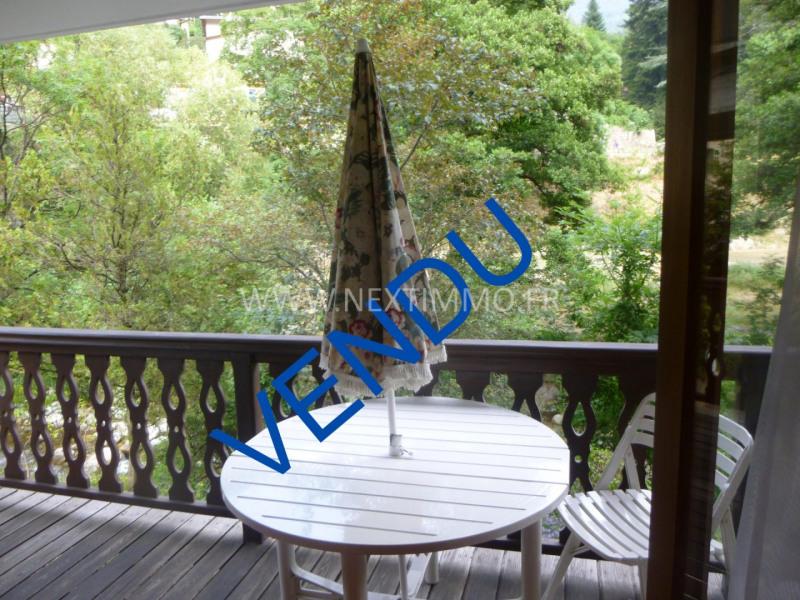Venta  apartamento Saint-martin-vésubie 89000€ - Fotografía 1