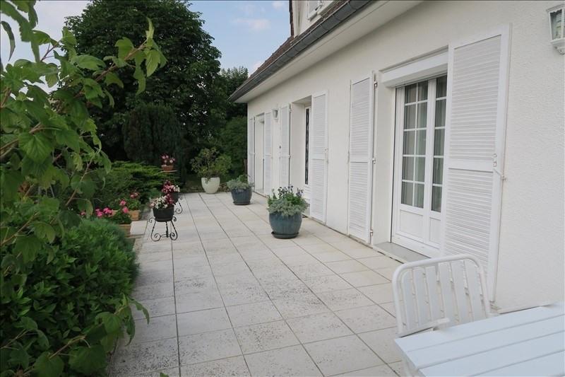 Sale house / villa Magny les hameaux 450000€ - Picture 1