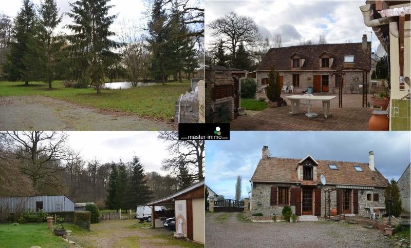 Venta  casa Alençon 220000€ - Fotografía 1