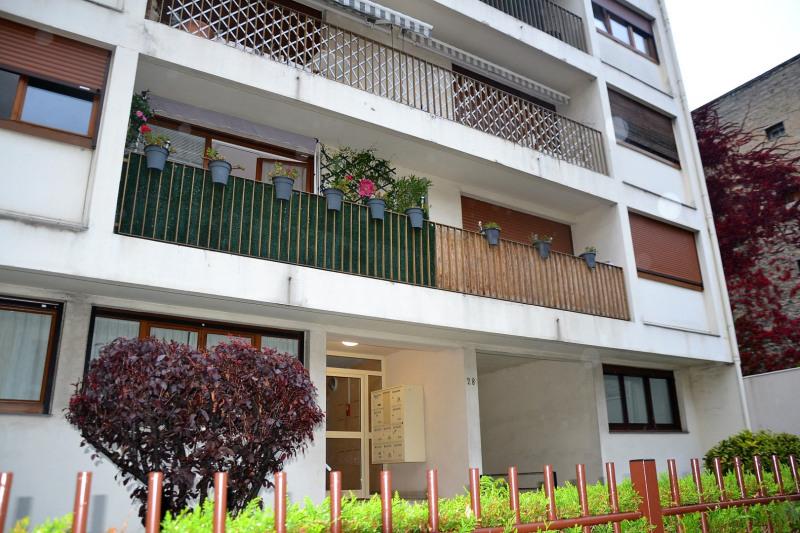 Vente appartement Asnières-sur-seine 285000€ - Photo 1
