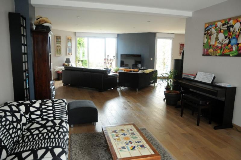 Vente maison / villa Longjumeau 599000€ - Photo 3