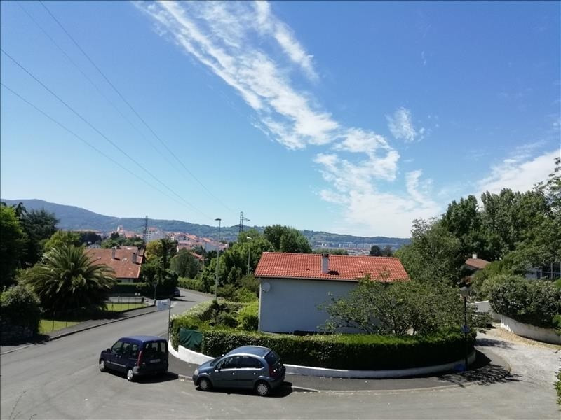 Vente appartement Hendaye 330 000€ - Photo 1