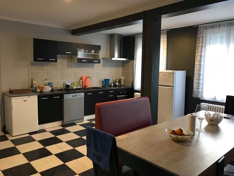 Vente maison / villa Aubigny sur nere 170000€ - Photo 3