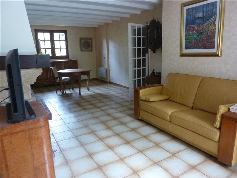 Vente maison / villa Gometz le chatel 395 000€ - Photo 7