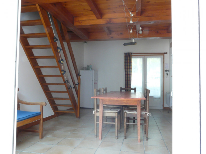 Rental house / villa Saint-augustin 740€ CC - Picture 3