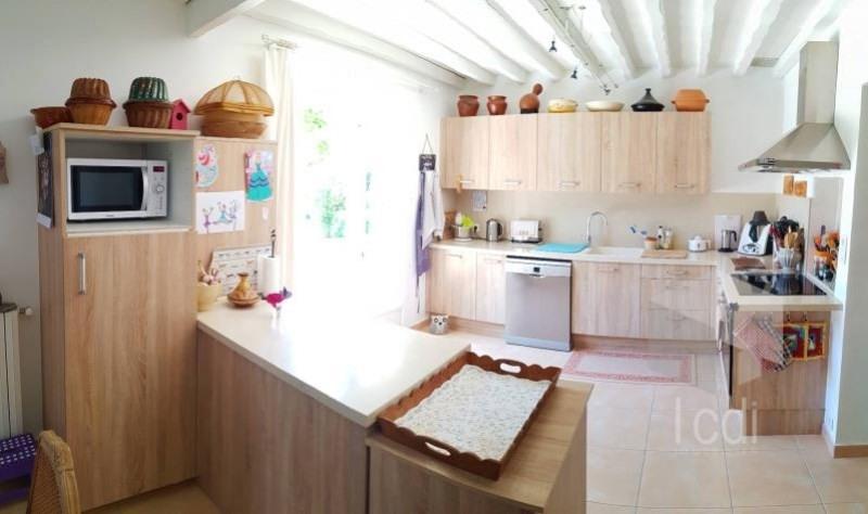Vente de prestige maison / villa Allan 580000€ - Photo 4