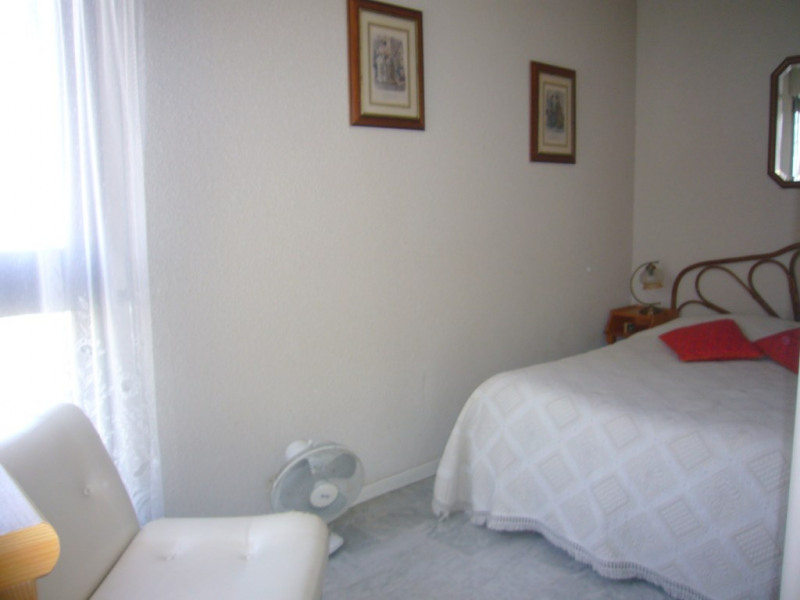 Sale apartment La grande motte 119 500€ - Picture 3