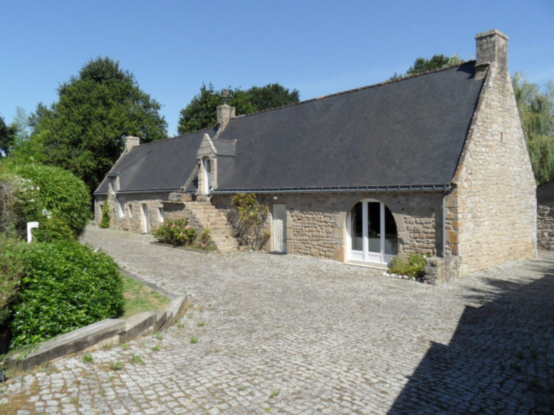 Deluxe sale house / villa St philibert 690 850€ - Picture 1