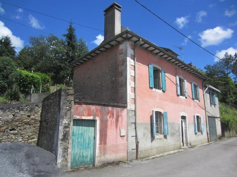 Venta  casa Mauleon licharre 50000€ - Fotografía 1