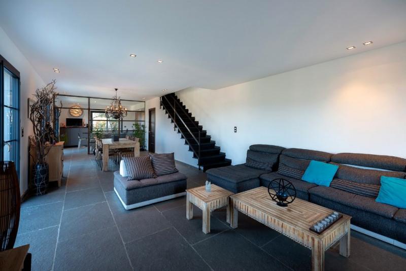Vente de prestige maison / villa Falicon 1197000€ - Photo 8