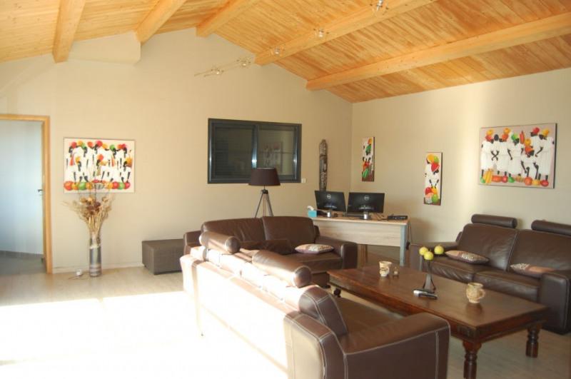 Venta  casa Villedoux 420000€ - Fotografía 1