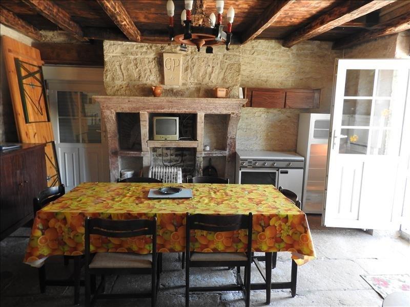Sale house / villa Village proche chatillon 27000€ - Picture 5